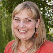 Dr Alison Laver-Fawcett