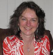 Dr Carolyn Dunford