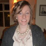 Rebecca MacGillivray