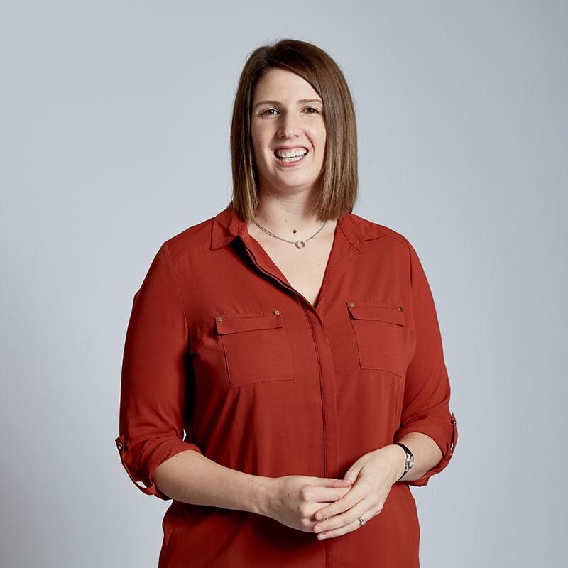 Dr Sarah Mallinson-Howard